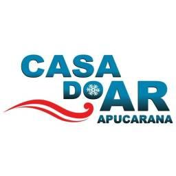 Casa do ar Apucarana