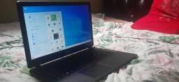 Notbook acer aspire 5 windows 10