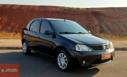 Título do anúncio: 2010 Renault  / Logan 1.6 Expr