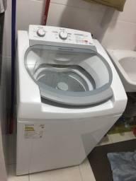 Máquina lavar Brastemp 9kg novíssima