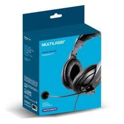 Fone Headset Multilaser Giant PH049 para Vender Logo P Tou Precisando De Dinheiro