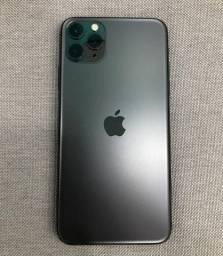 IPhone 11 Pro Space Gray 64GB (NF + Garantia + Acessórios)