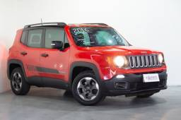 Jeep Renegade Sport 1.8 Flex Manual