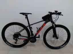 "Bicicleta MTB, marca Soul Cycles, Modelo SL229, aro 29"", Freio à Disco  Hidráulico"