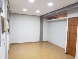 Sala comercial 55m reformada, com linda vista, Direto com proprietário