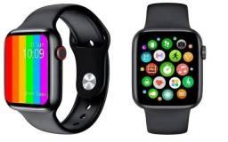 Smartwatch IWO W46 Novo