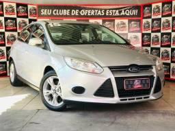 Ford Focus SE Automático (Flex) 4P * Em Excelente Estado de Conservação *