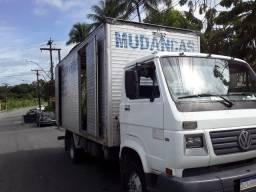 Vendo caminhão vw 8.120 ano 2011 valor 110.mil reais  fone *39 . 71 9  *