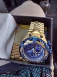 Relógio invicta tunderbolt