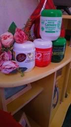 Sabonete Íntimo&Gel para massagem
