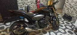 Hornet 600cc  2012