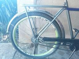 Bicicleta classica