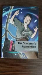 Livro Sorcerer's apprentice- Bill Bowler