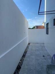 Apartamento Térreo em U Mangabeira 8