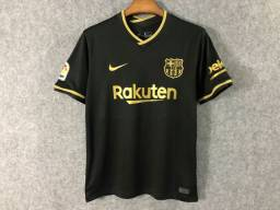 Camisa Barcelona thai