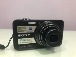 Câmera Difiral Sony DSC-WX7