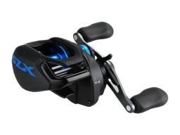 Carretilha para pesca Shimano SLX 150 7.2:1 - Manivela Direita