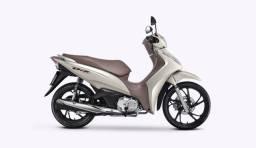Título do anúncio: Moto Honda Biz 125