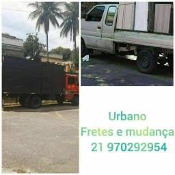 Barra da Tijuca venha fazer seu fretes e sua mudança conosco