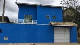 Casa com piscina e 3 dormitórios em Itanhaém-SP! 4043-PC