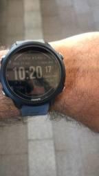 Relógio Monitor Cardíaco Garmin Forerunner 245