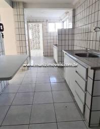Título do anúncio: JDF Seu Apto pronto em Campo Grande de 2 quartos e 2 banheiros, varanda.