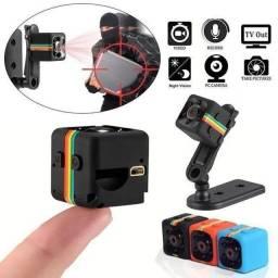 Título do anúncio: Mini Câmera Espiã FullHD Noturna c/ áudio