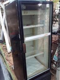 Refrigerador expositora