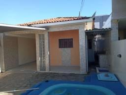 Casa 3 quartos Geisel/ João Paulo ll