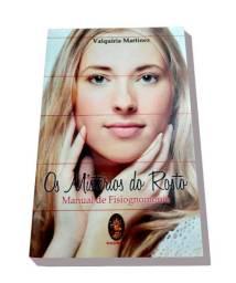 Título do anúncio: Livro Mistérios do Rosto