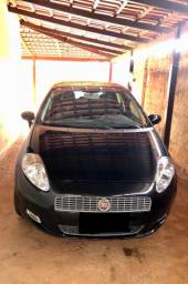 Fiat Punt ELX 1.4 Flex 2008/2009