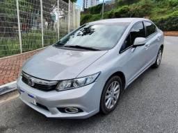 Honda Civic Automático LXL 2013