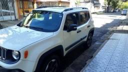 Jeep Renegade Sport 20 4x4 Diesel 17/17