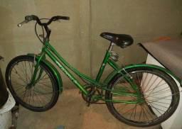 Bicicleta seci estilo Retrô