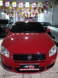 Fiat Siena 2012 impecável luxo