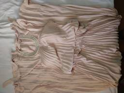 Vestido de madrinha Rose