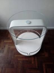 Mesa lateral/barzinho