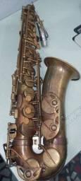 Sax Alto H. Hoffer