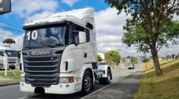 Scania G 420 Toco 4x2 2010<br><br>
