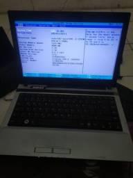 Notebook core i3 8gb