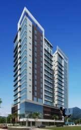 Apartamento com 4 quartos - Bairro Balneário Pereque em Porto Belo