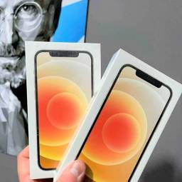 Título do anúncio: Oportunidade!! Celular iPhone 12 128GB Novo Lacrado Garantia 1 Ano Apple Original Brindes