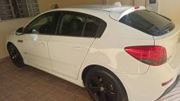 Chevrolet cruze Sport LT Hatch 2014 automático