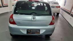 Renault Clio 1.6 completo privilege 2007 hatch
