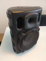 Caixa acústica ativa CSR 770A - 100W RMS