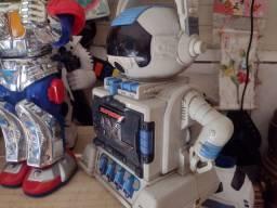 Robô Playtronic