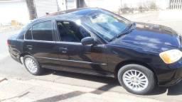 Civic 2002 conpleto