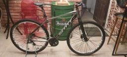 Bicicleta Scott sportster x20 aro 29, estado de nova,  aceito cartões!