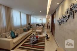 Apartamento à venda com 5 dormitórios em Castelo, Belo horizonte cod:340779
