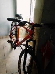 Bicicleta nova bem concervada por 1,300